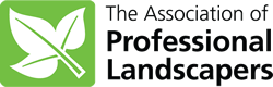 Association of Professional Landscapers logo