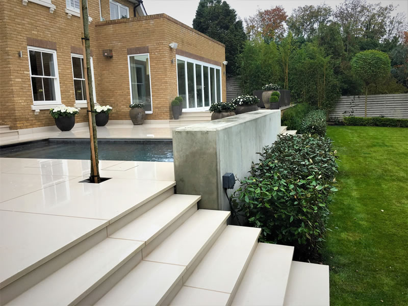 RDC Landscapes - Cobham project