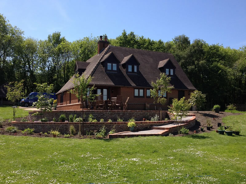 RDC Landscapes - East Malling project
