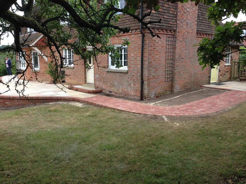 RDC Landscapes - Maidstone project