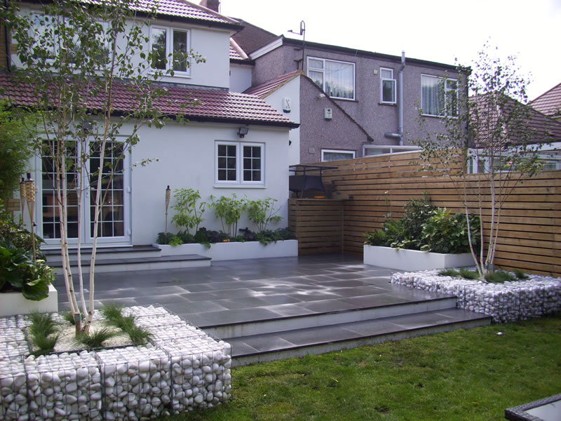 RDC Landscapes - Sidcup project