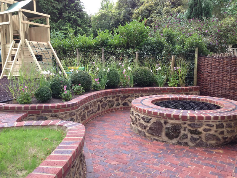 RDC Landscapes - West Malling project